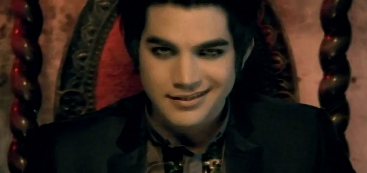 For Your Entertainment (Adam Lambert)