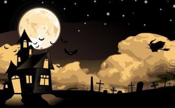 Canzoni di Halloween per Bambini e Ragazzi, per una Notte da Paura