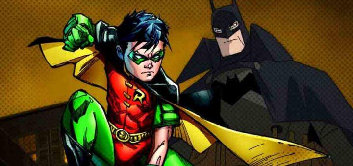 Nessuno vuole essere Robin (Cesare Cremonini)
