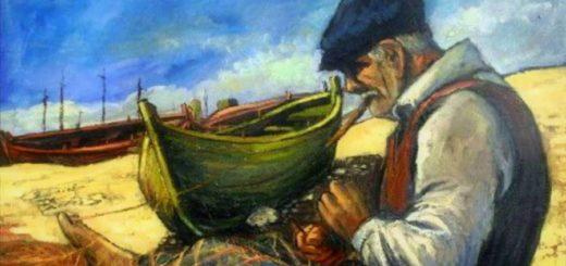 Il pescatore (Fabrizio De André)