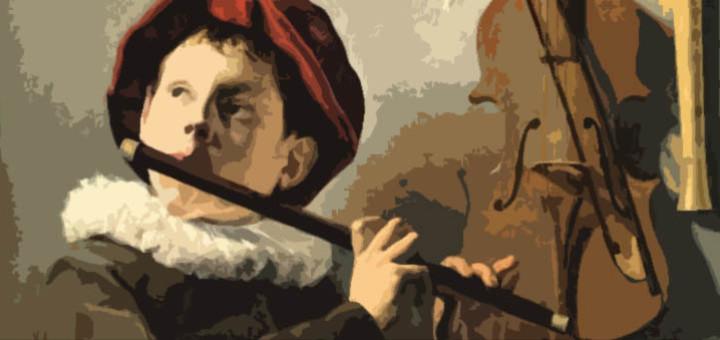 Il Suonatore Jones (Fabrizio De André)