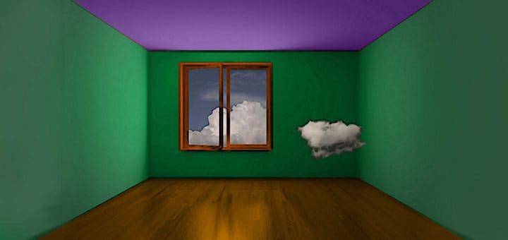 Il Cielo In Una Stanza (Gino Paoli) by Ottavia