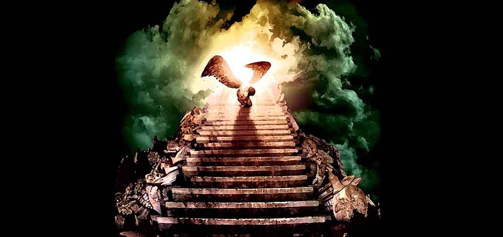 Significato canzone stairway to heaven led zeppelin for Aspirare significato