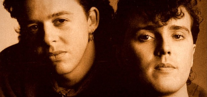 Everybody Wants To Rule The World (Tears For Fears)