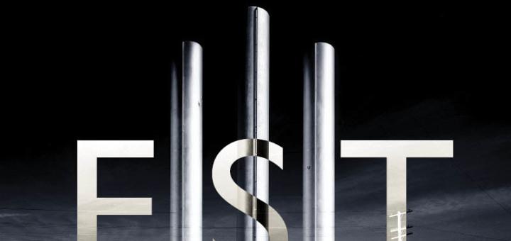 Copertina dell'album To Lose My Life... dei White Lise con in sovrimpressione E.S.T.